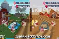 farm truck racing games 2013
