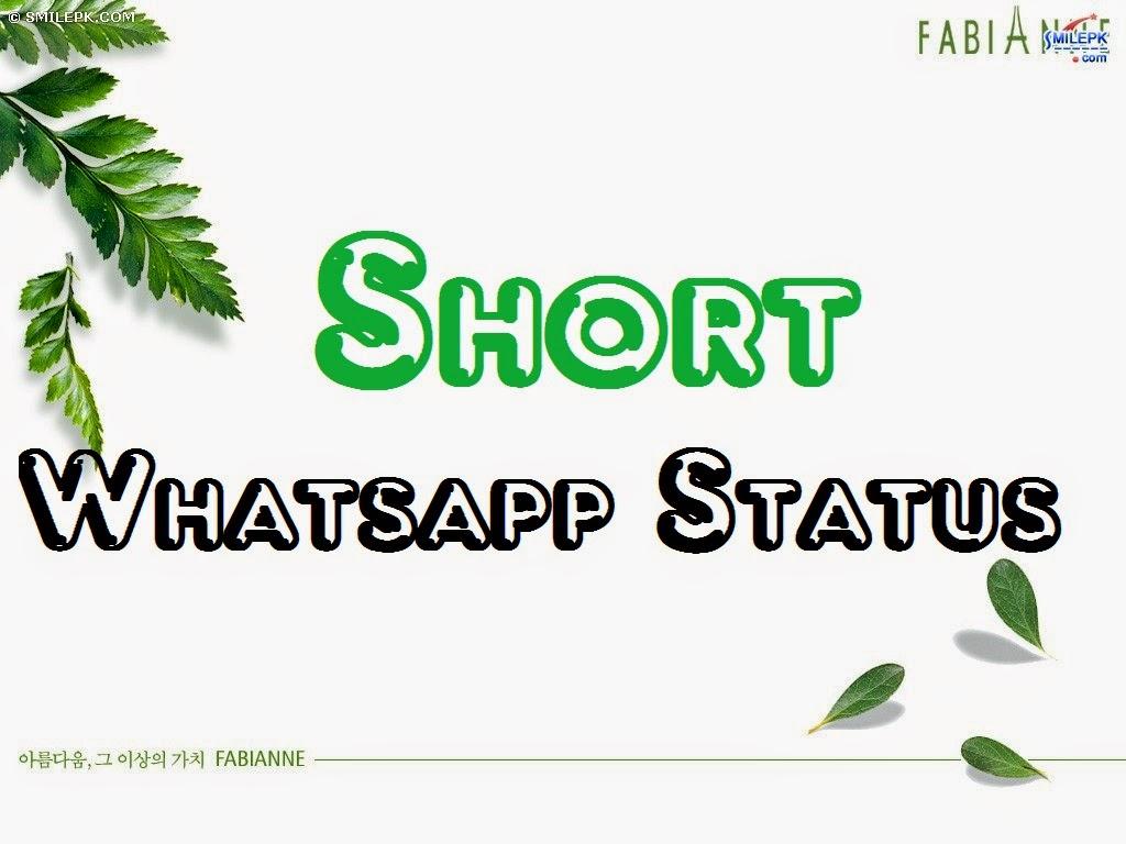 Short status for whatsapp whatsapp guru - Nature wallpaper status ...
