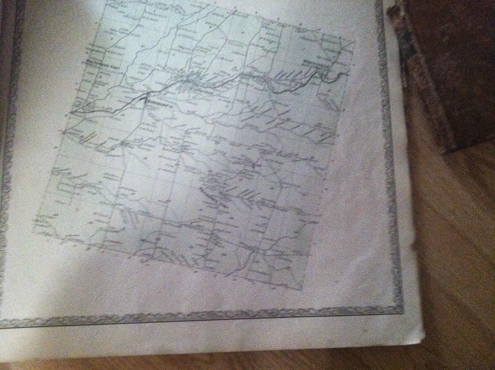 Plat maps