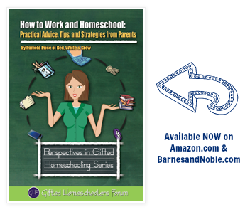 Discover Why Work + Homeschool = Lifestyle