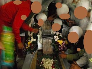 Perkataan Para Ulama Madzhab Syafi'i Seputar Pengkultusan Terhadap kubur
