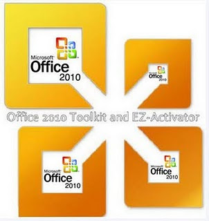 Ms. Office 2010 Toolkit and EZ-Activator v2.0.1 Final