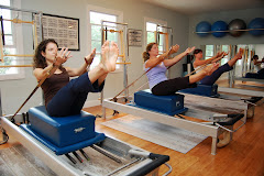 Rhinebeck Pilates Teachers