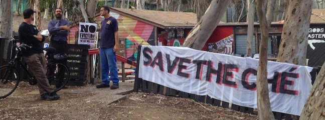Save the CHE!