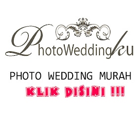 JASA FOTO WEDDING MURAH