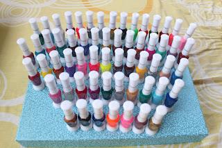 A massive amount of nail star two way nail art pen brush nail polishes