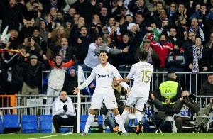 Resultado Partido Real Madrid Vs Barcelona (1-2)