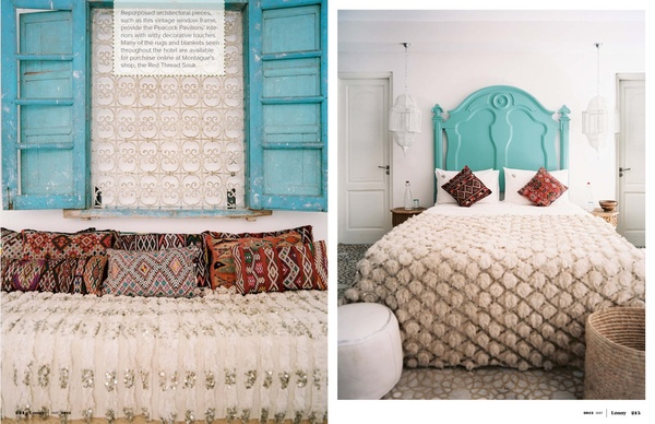 refresheddesigns.: global design inspiration: Morocco