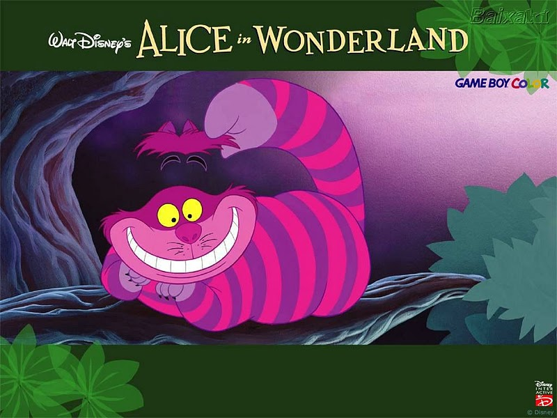 Nice Alice In Wonderland Images Oh My Fiesta In English