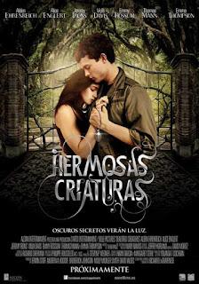 HERMOSAS CRIATURAS (2013))