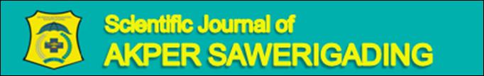 Scientific Journal of Akper Sawerigading
