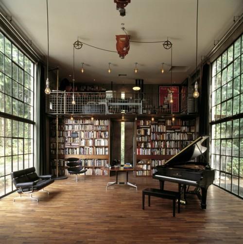 Piano+library