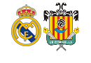 Real Madrid - UE Cornella Live Stream