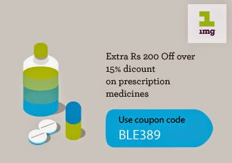 Buy Prescription Medicines and Get Extra Rs.200 off over 15% Discount Only Valid for Delhi-Ncr, Bangalore and Bhubaneshwar : Buytoearn