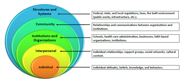 health belief model health promotion model obesity in adolescents Start studying foundations chapter 6 health and affect are components of the health promotion model, not the health belief may lead to obesity.