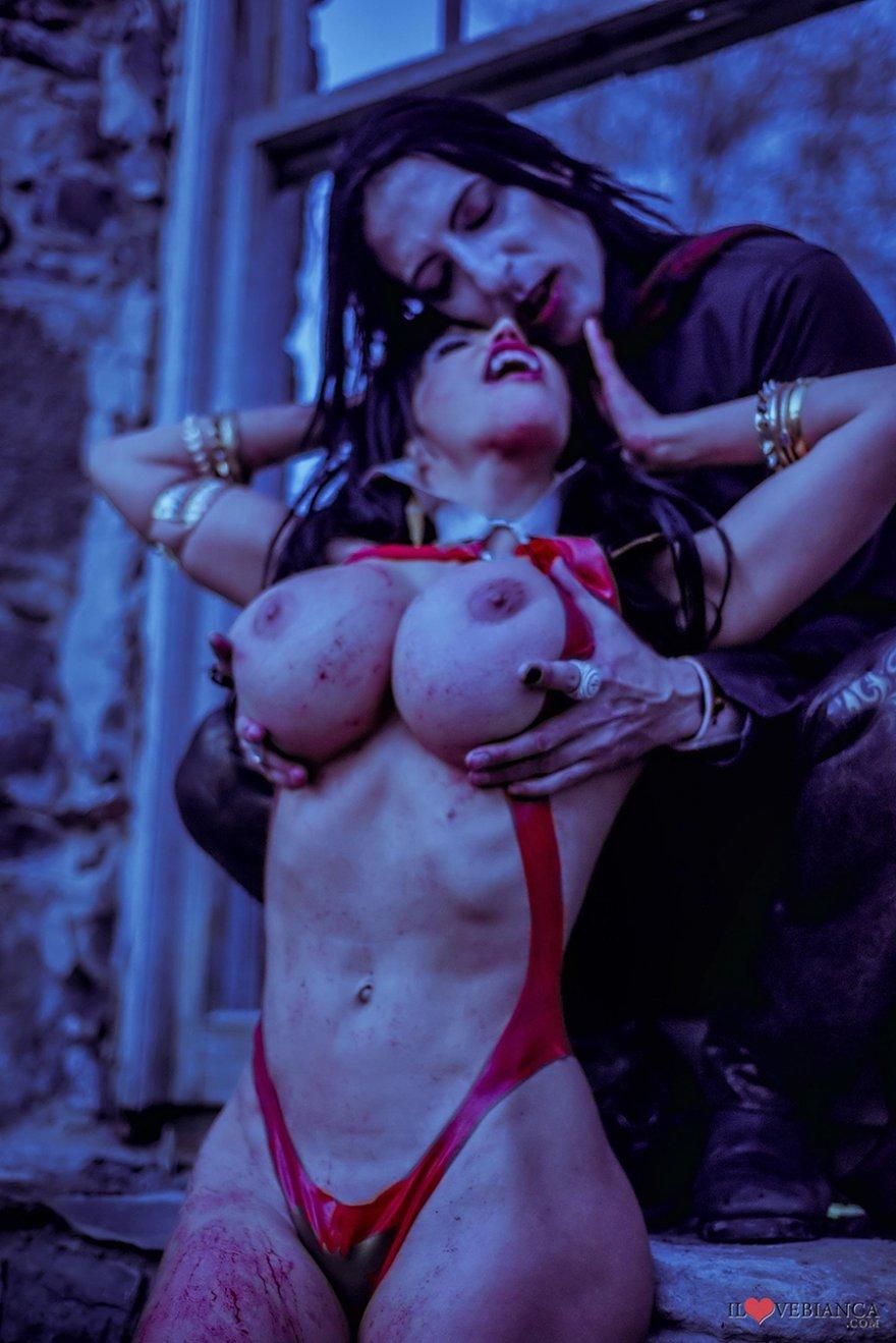 Посмотреть Видео Про Голых Женщин Вампиры