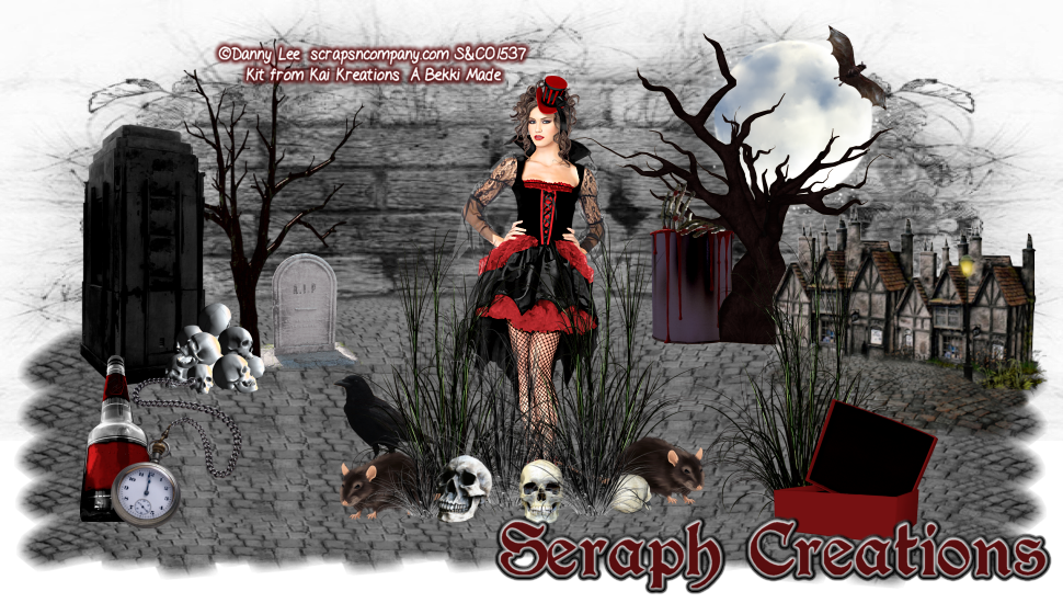 Seraph Creations