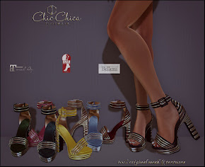 :::ChicChica::: @ The Crossroads