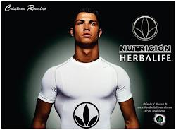 HERBALIFE - NUTRICION