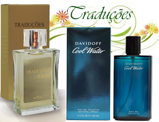 Perfume Davidoff Cool Water