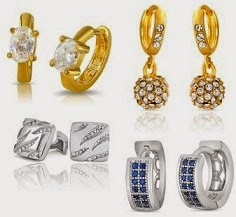 Fashion Jewelleries: Upto 50% Off + Extra 50% Off @ Amazon