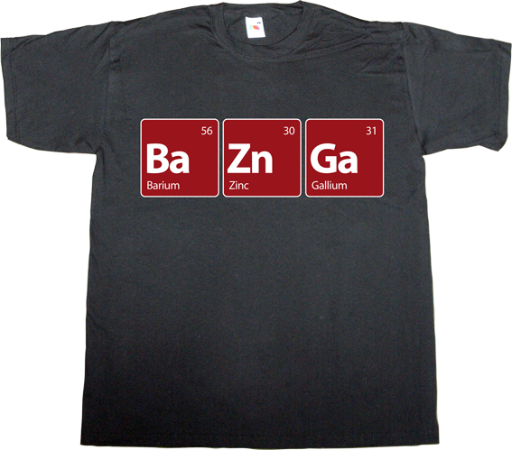 The Big Bang Theory sheldon Cooper fun science Physics t-shirt ephemeral-t-shirts