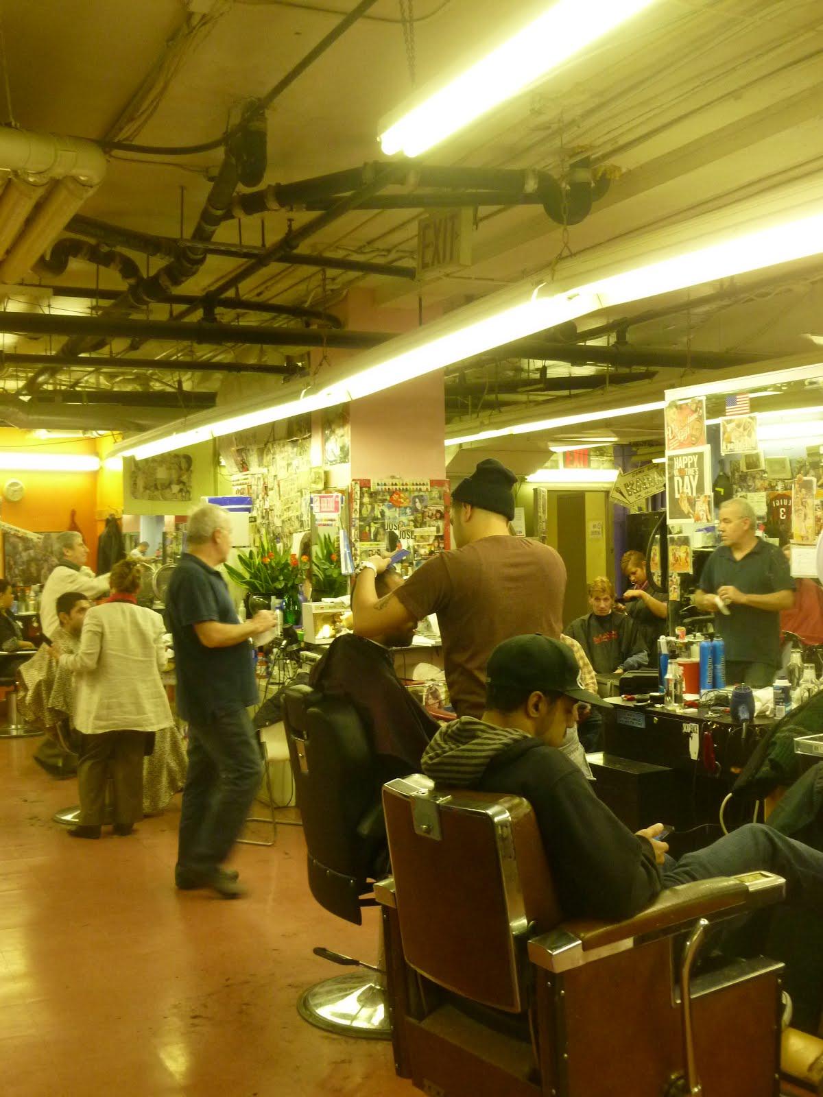 Jeremiahs Vanishing New York Astor Hair Documentary