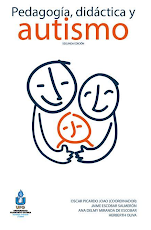 """Libro """"Pedagogía, Didáctica y Autismo"""""""