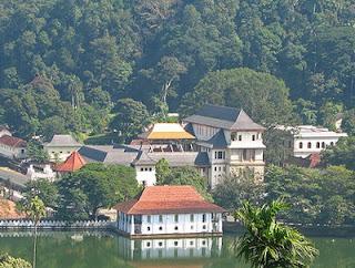5 Best Tourist Attractions In Sri Lanka World Tourist Attractions