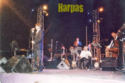 O Bryan Ferry ο Άγγλος  δανδής  της  ροκ μουσικής στη Θεσσαλονίκη :