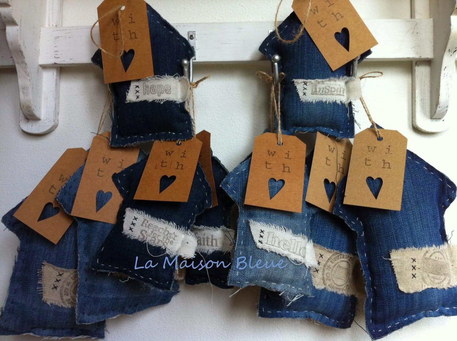 Webshop La Maison Bleue