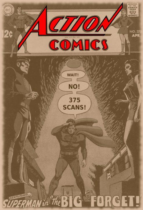 Deadman (1986) #1 #4 - English 38