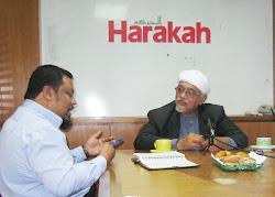 Cakap-Cakap Bersama Presiden PAS TUAN GURU ABDUL HADI AWANG