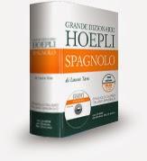 DICCIONARIO HOEPLI