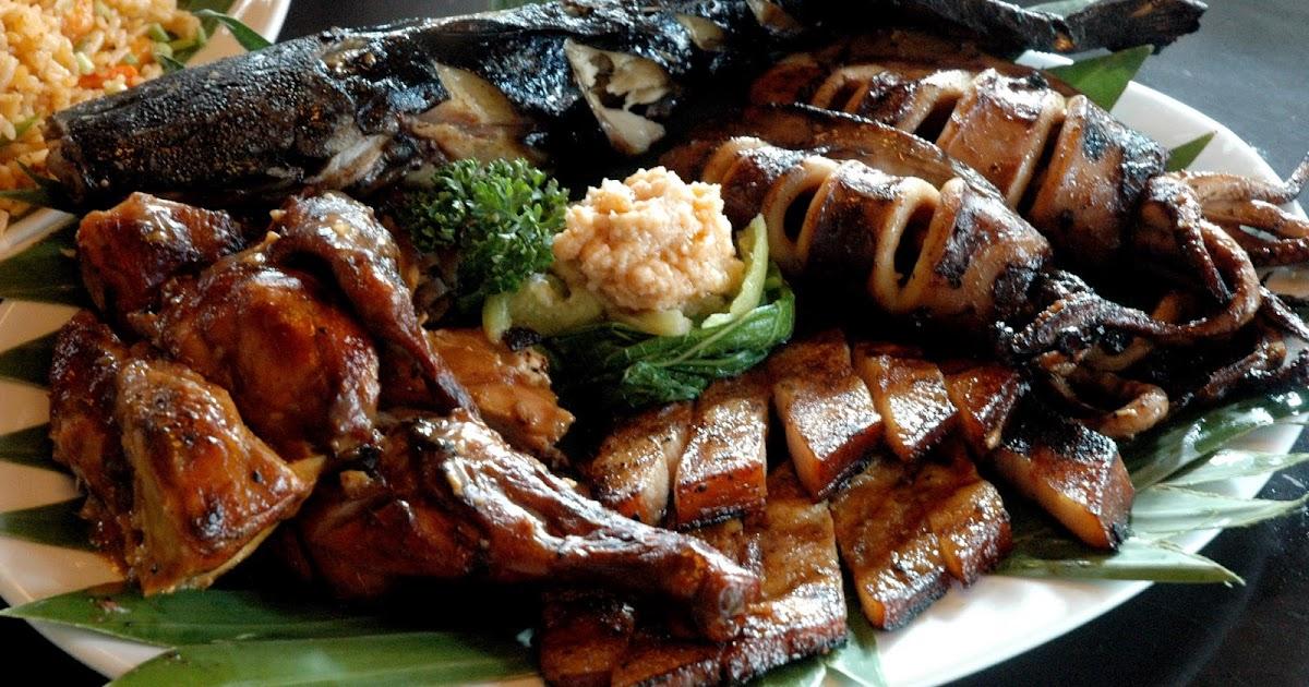 Good Filipino Restaurants