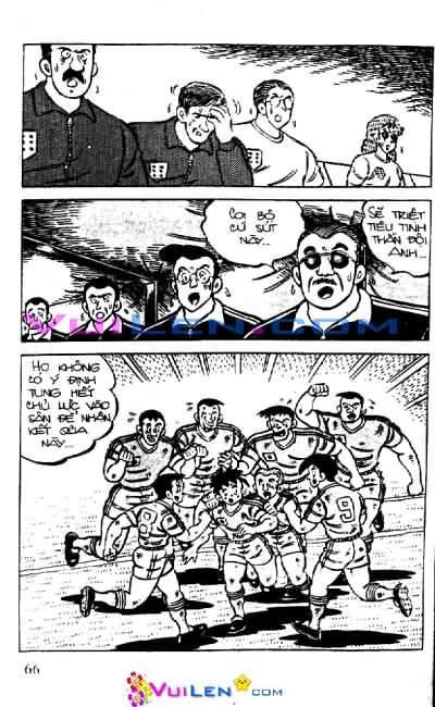 Jindodinho - Đường Dẫn Đến Khung Thành III Tập 34 page 65 Congtruyen24h