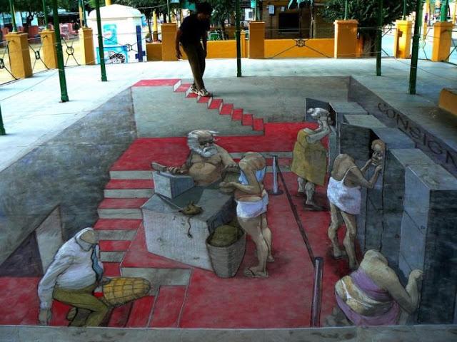 Street Arts Seen On www.coolpicturegallery.us