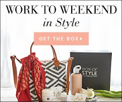SPRING BOX Collection - Box Of Style by The Zoe Report