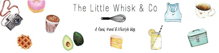 The Little Whisk & Co