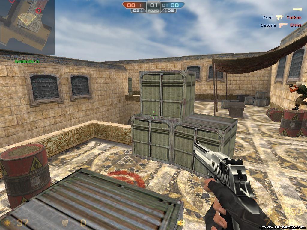 Counter Strike Xtreme V7 1 Link