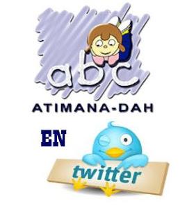 Atimana-dah en Twiter