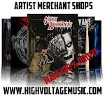 High Voltage Music