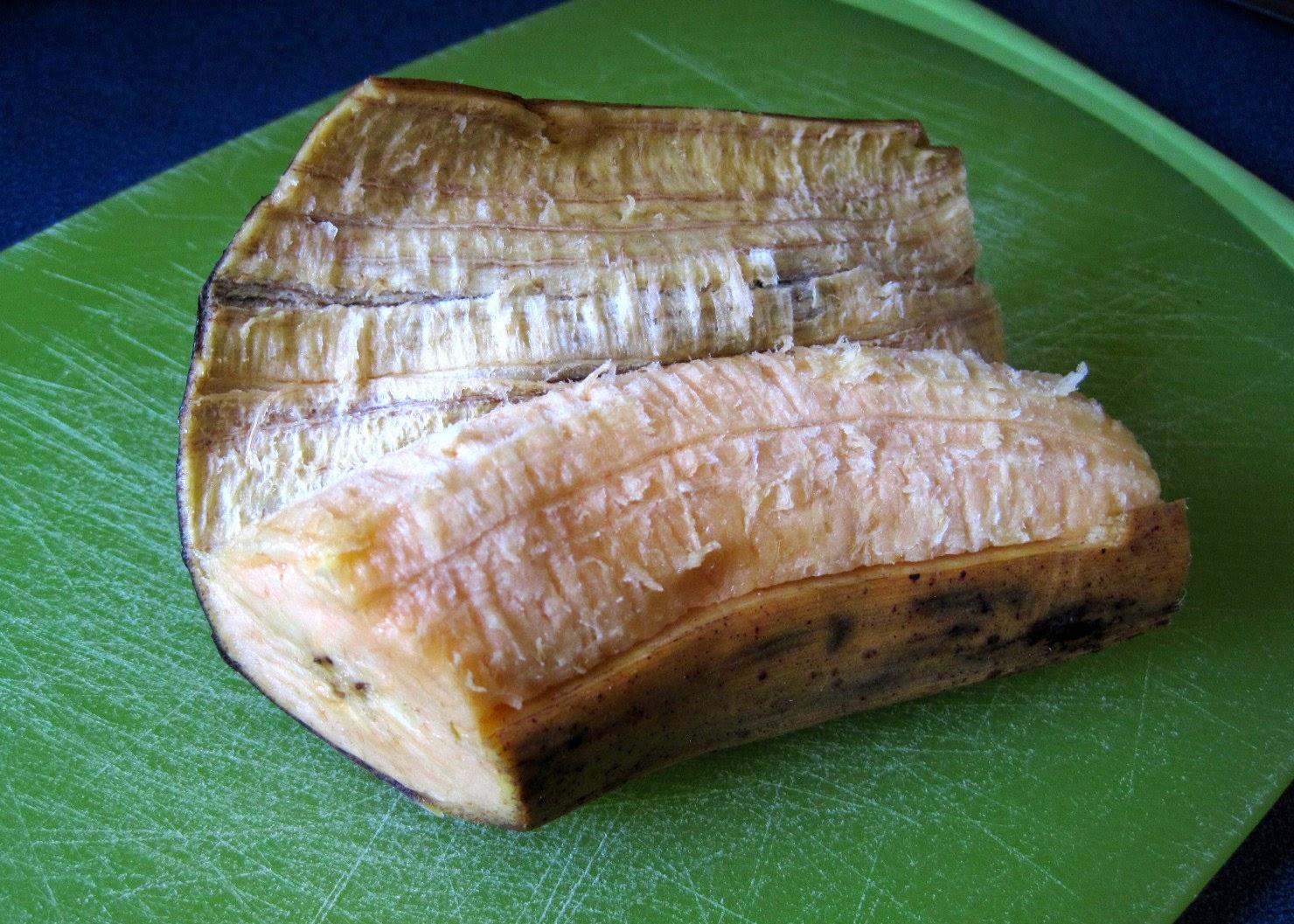 how to eat hawaiian plantains