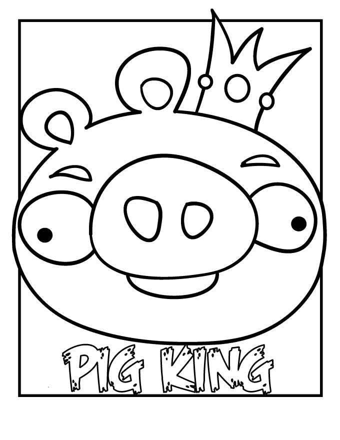 halloween angry birds coloring pages - photo #40