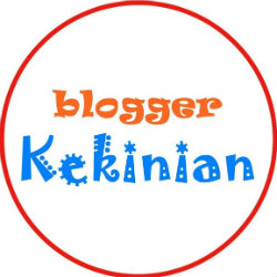 Banner Blogger Kekinian