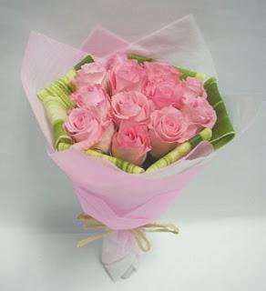 Gambar Bunga Mawar Indah Valentine