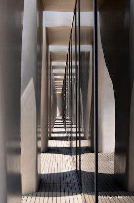 Menton  - musée Jean Cocteau