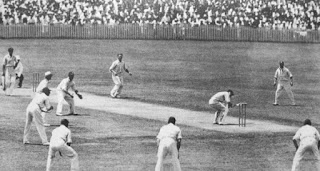 Bodyline, The Ashes, England, Australia, test cricket, test match, test series