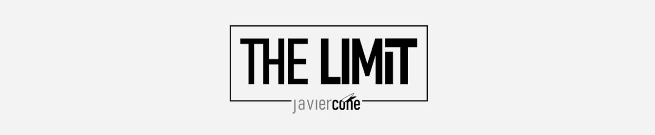 The Limit por Javier Cone