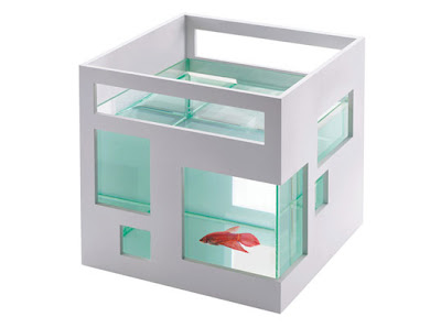 Creative Aquariums and Modern Fish Tanks Designs (15) 6